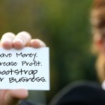 How to Keep More Cash in Your Pocket by Bootstrapping Your Side Business