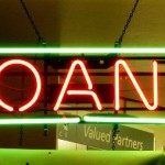 Government Loans and Non-Profit Lenders