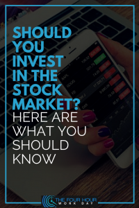 Should You Invest in the Stock Market_ Here Are What You Should Know