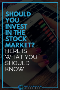 Should You Invest in the Stock Market? Here is What You Should Know