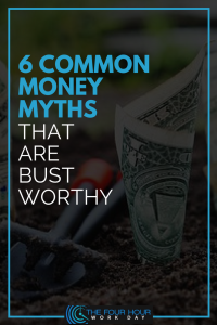 6 Common Money Myths That Are Bust Worthy