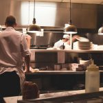 How to Keep Your New Restaurant Safe and Secure